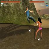 Арена Файтинг скриншот 2