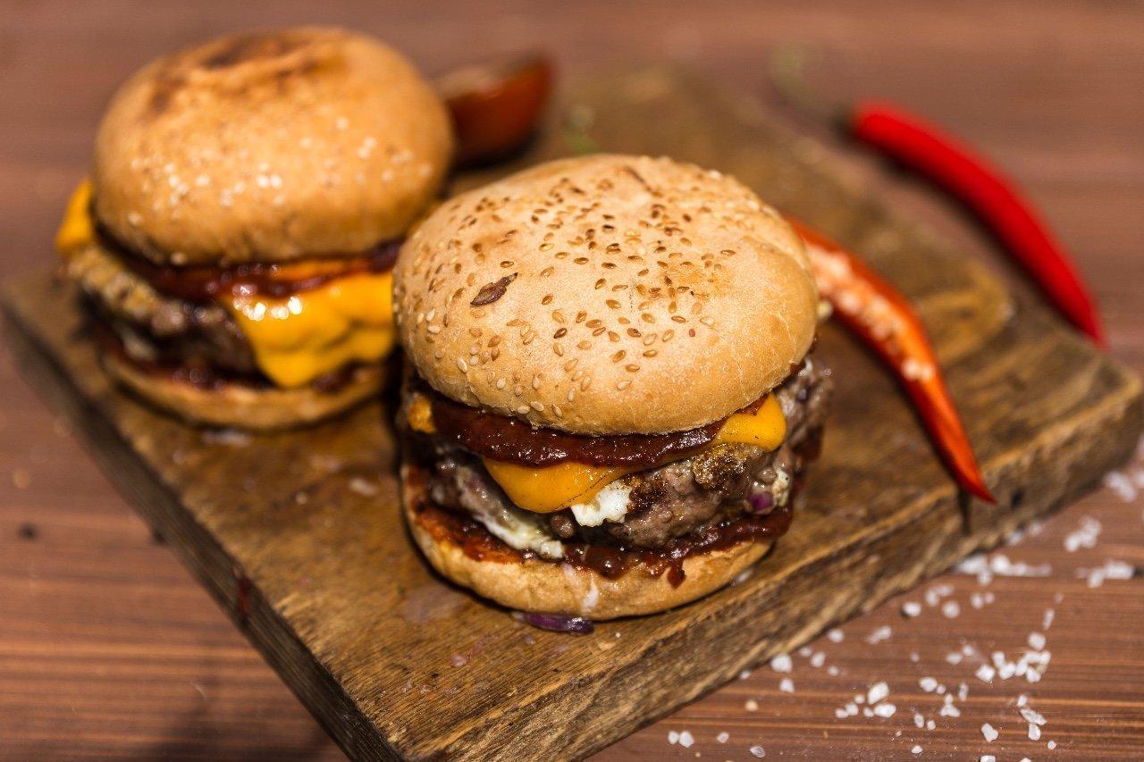 рецепты теста на чизбургеры с фото два года восходящую