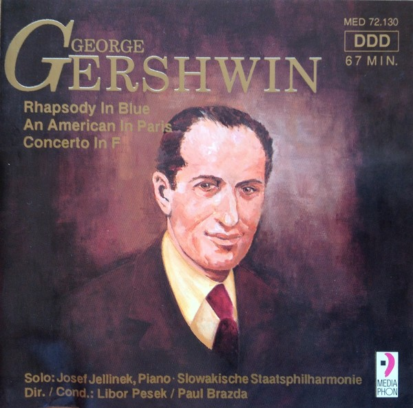 gershwin jazz and the rhapsody Though the rhapsody lacked some aspects of jazz that would today be considered essential, in the context of jazz in the 1920s gershwin successfully combined a number of jazz elements into a serious composition, including jazz instrumentation and orchestration, jazz rhythms, and the blues scale.