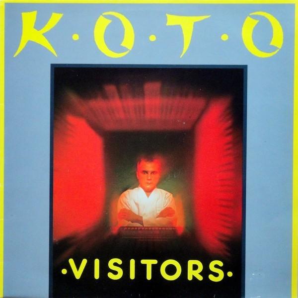 скачать все альбомы Koto торрент - фото 8