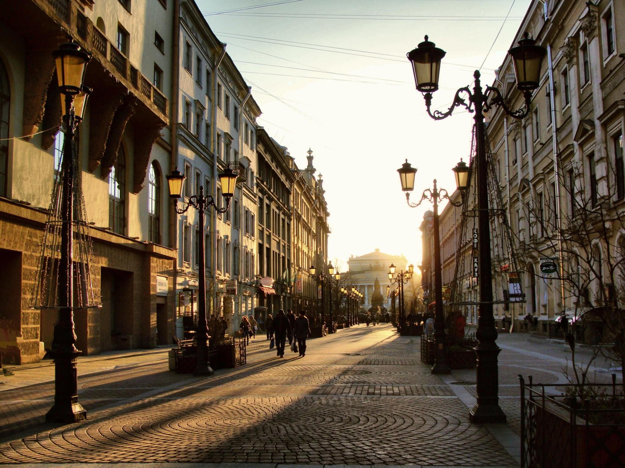 интересные картинки улицы возможно права, всяком
