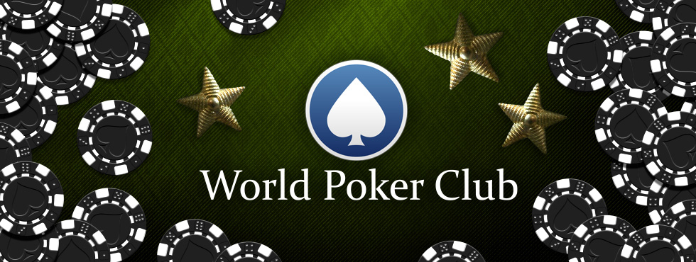 world poker club играть