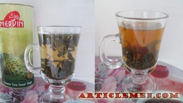 Чем полезен чай с саусепом для организма, масло саусепа.